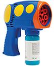Mega pistolet a bulles automatique