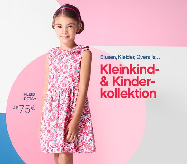 Kleinkind-& Kinder-kollektion