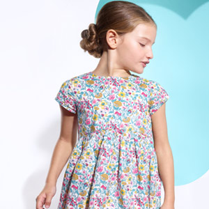 La robe enfant